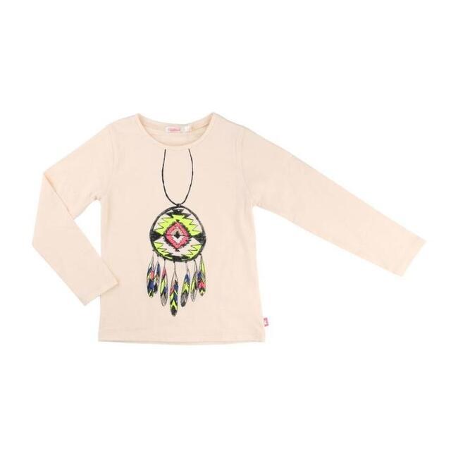 Dream Catcher T-Shirt, Pink