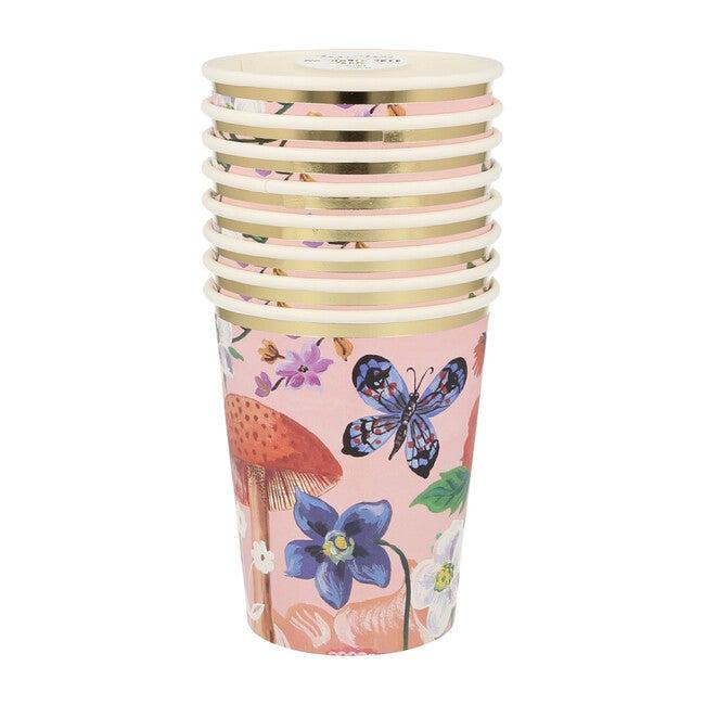 Nathalie Lete Flora Party Cups