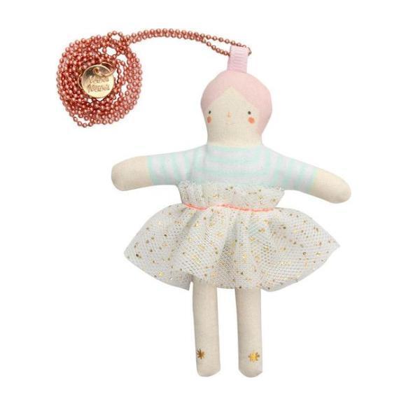 Matilda Necklace - Necklaces - 1