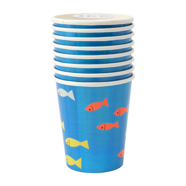 Under The Sea Cup