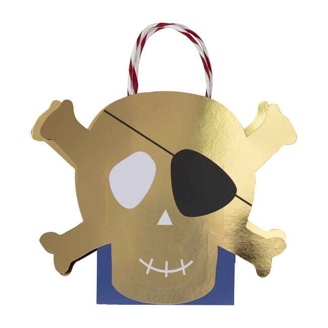 Pirates Bounty Party Bag