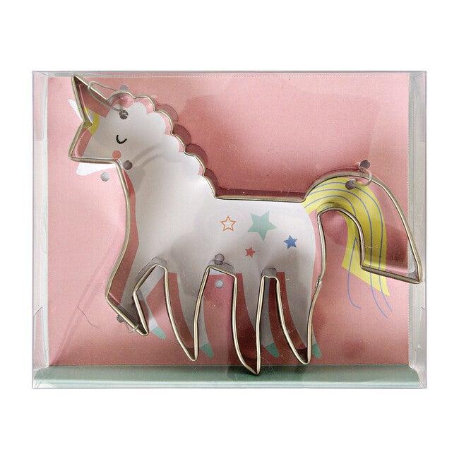 Unicorn Cookie Cutters