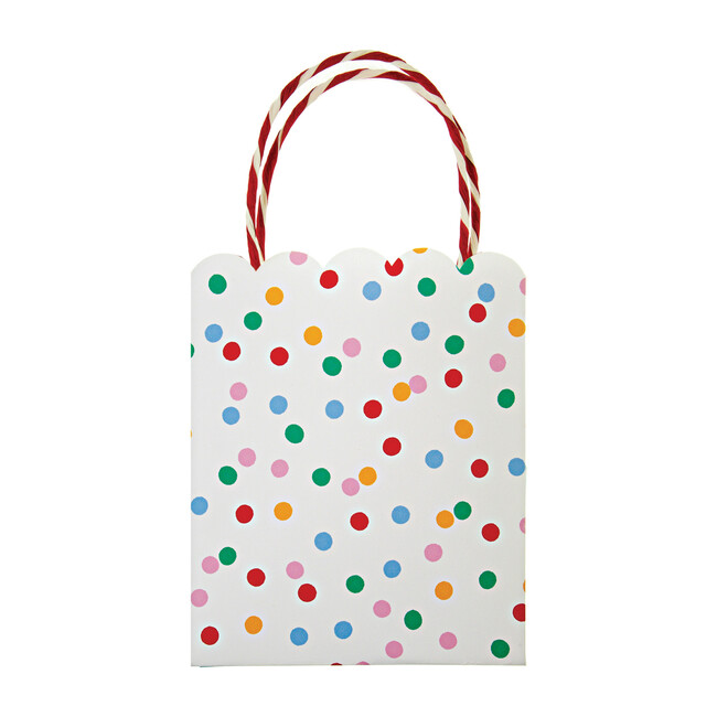 Spotty Party Bags