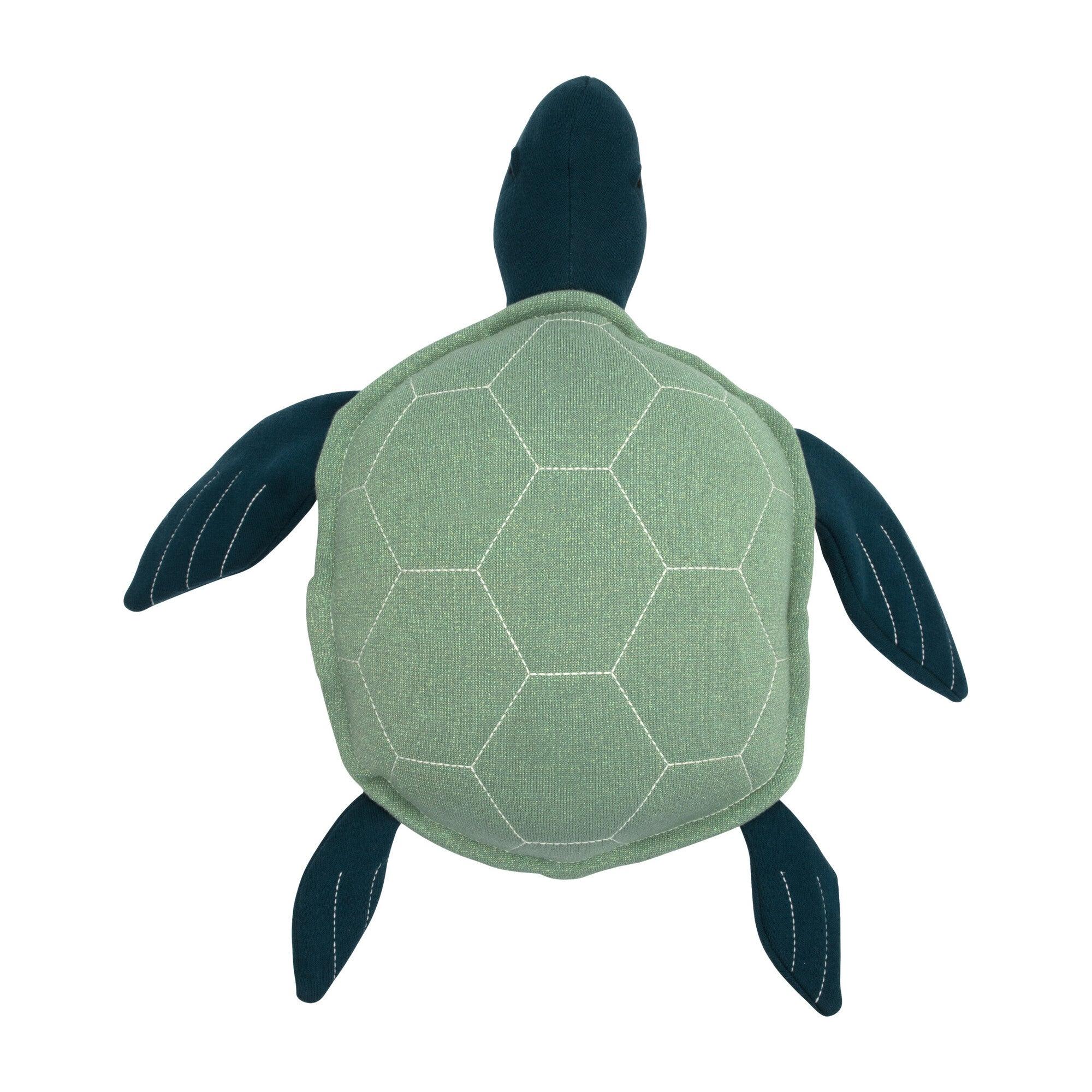 Louie Sea Turtle Large Toy