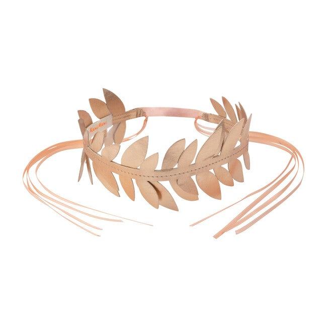 Laurel Wreath Crown