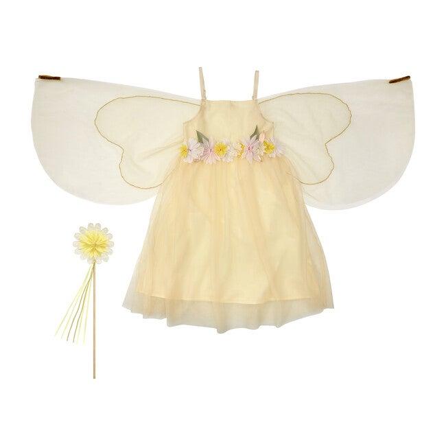 Flower Fairy Dress-up