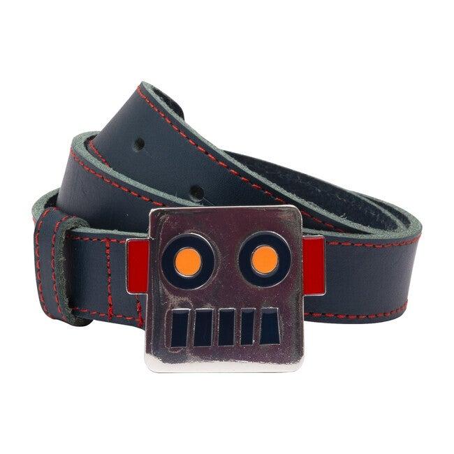 Robot Belt Age
