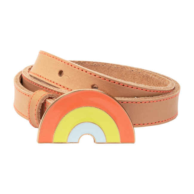 Rainbow Girls Belt Age
