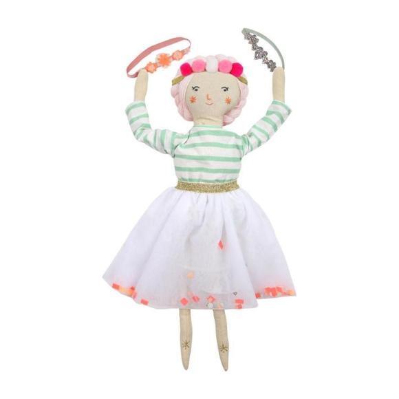 Dolly Dress-Up Headbands