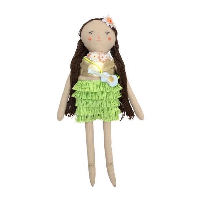 Tallulah Hula Doll