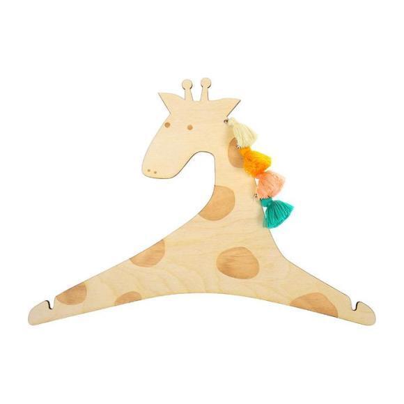Giraffes Hangers