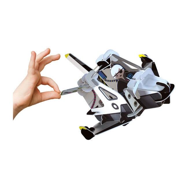 Space Ranger Playset