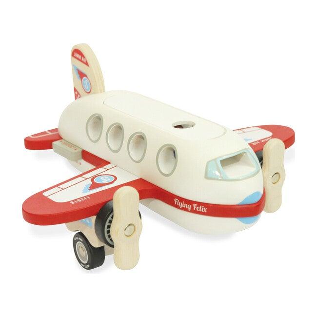 Flying Felix - Transportation - 1