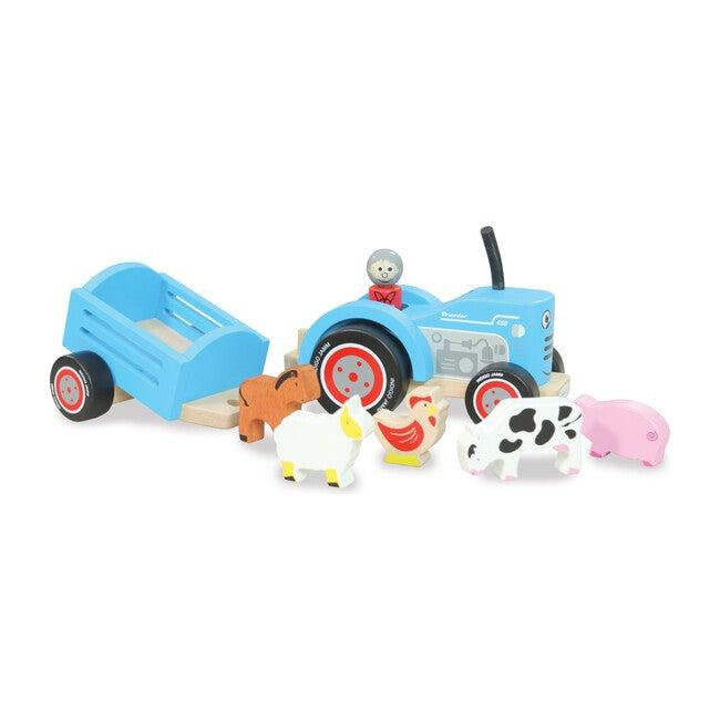 Tractor Tim