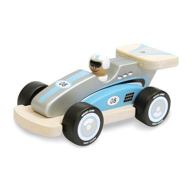 Racing Robbie