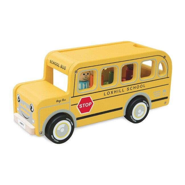 Benji Bus