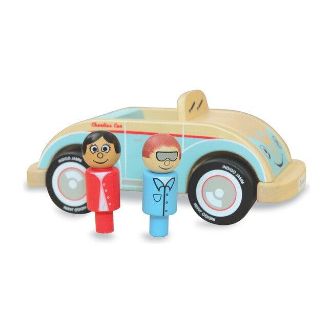 Charlie Car