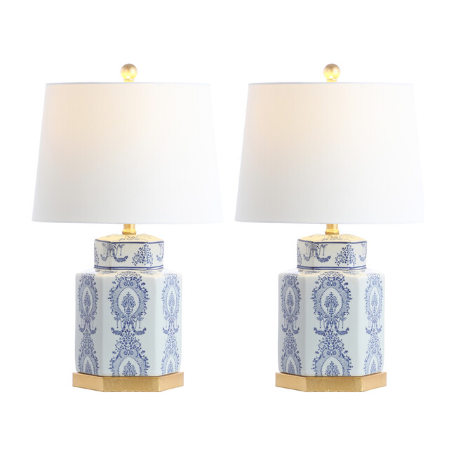 Bodin Table Lamp (Set of 2)