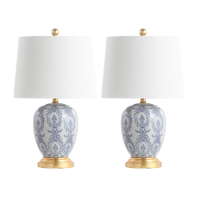 Kalel Table Lamp (Set of 2)