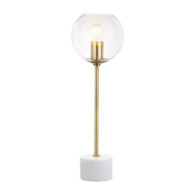 Caden Table Lamp, Gold
