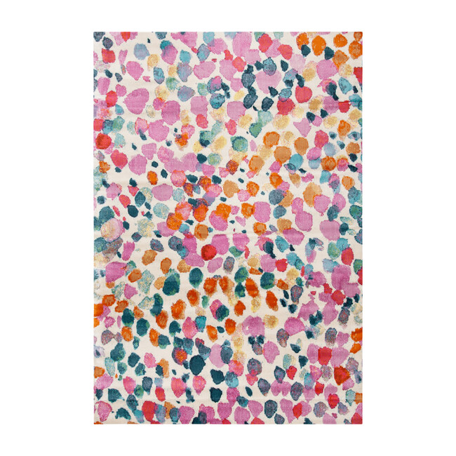 Alice Rug, Dotted Multi