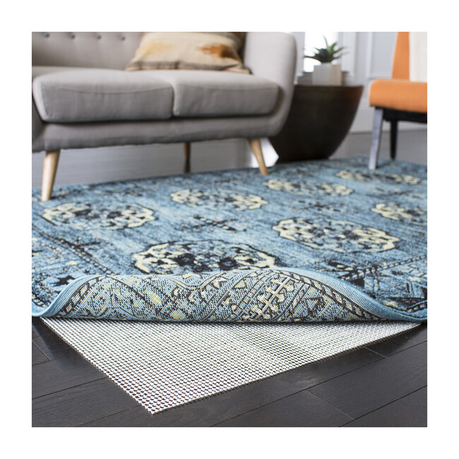 Grid Rug Pad, Natural