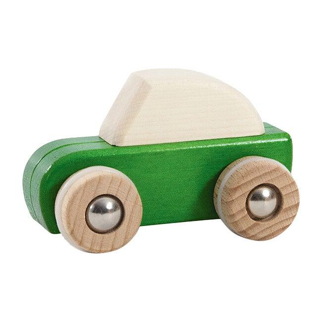 Pullback Car, Green