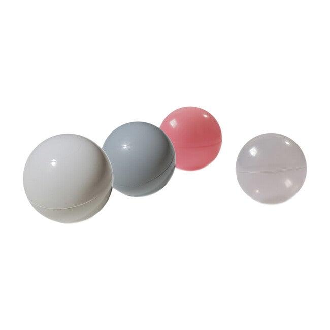 Pit Balls, Rosé Mix