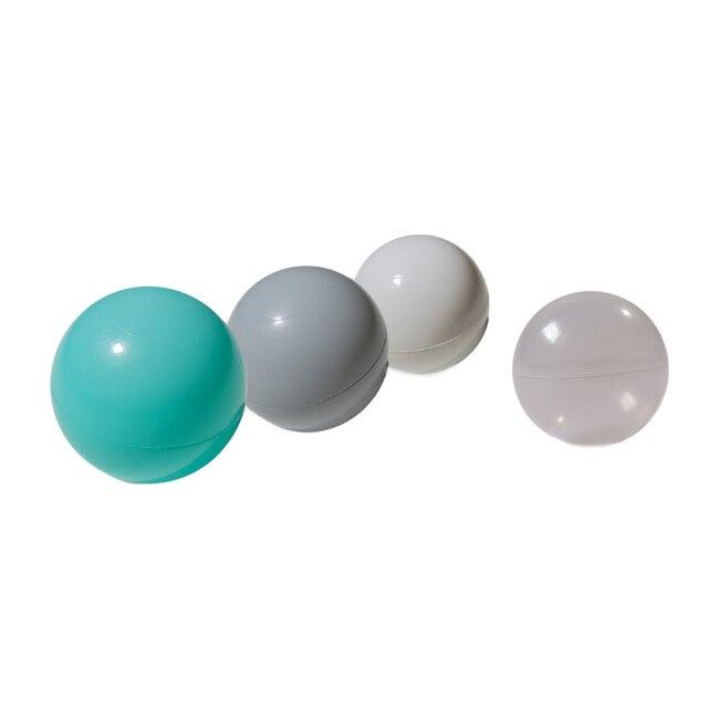 Pit Balls, Ocean Mix