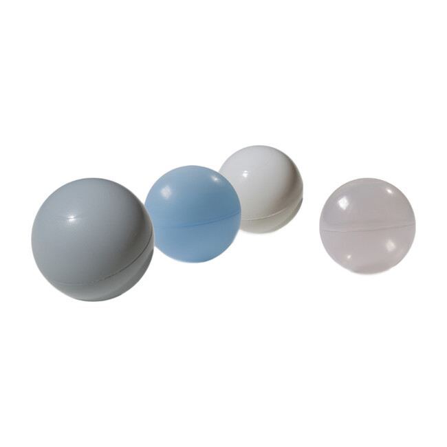 Pit Balls, Sky Mix