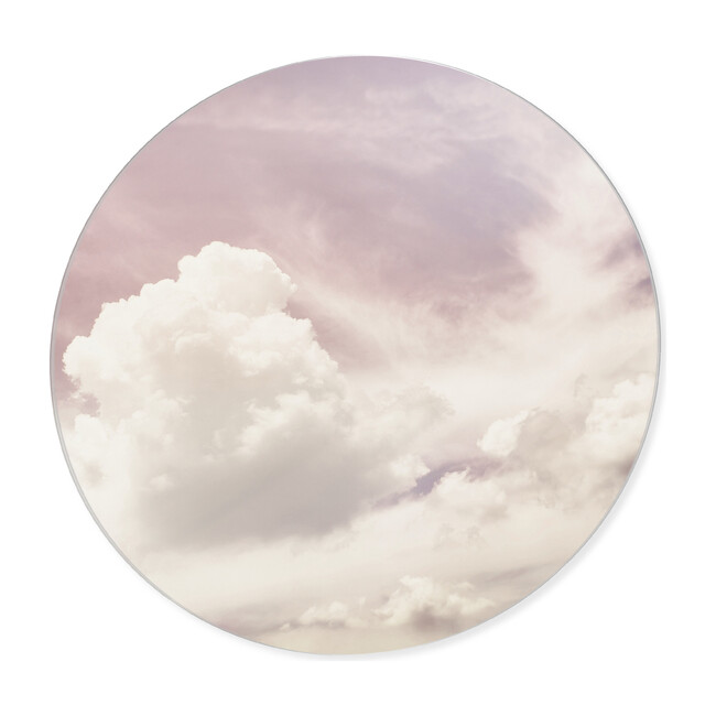 In The Clouds I, Round