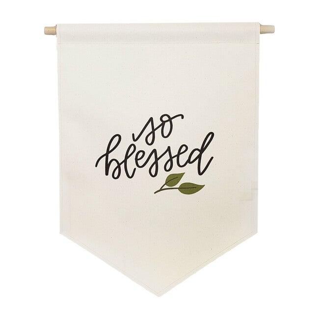 So Blessed Banner