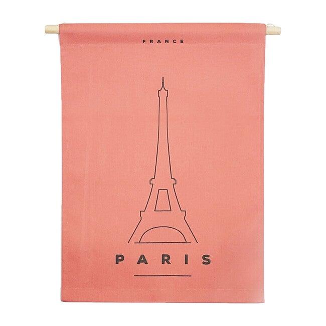 Modern City Banner, Paris