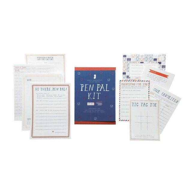 Pen Pal Writing Kit