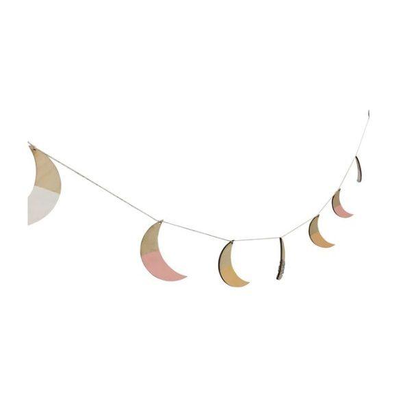 Moon String Home Decoration, Lights