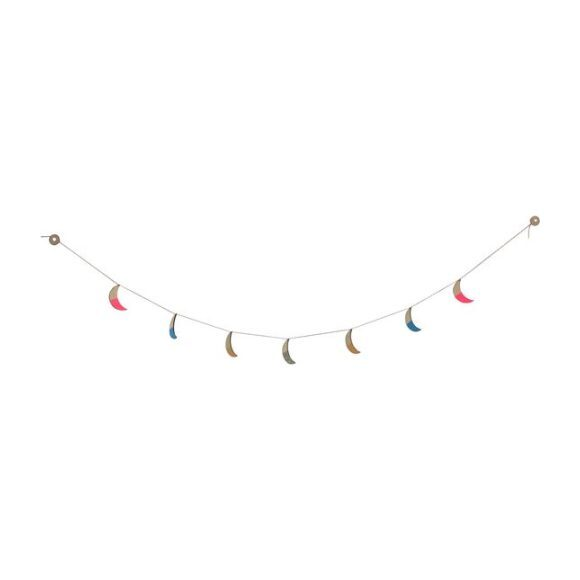 Moon String Home Decoration, Brights