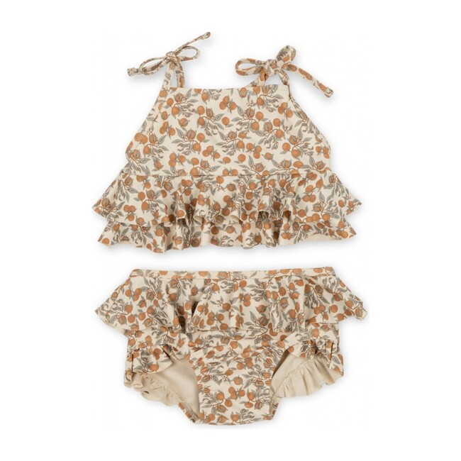 Manuca Bikini, Orangery Beige