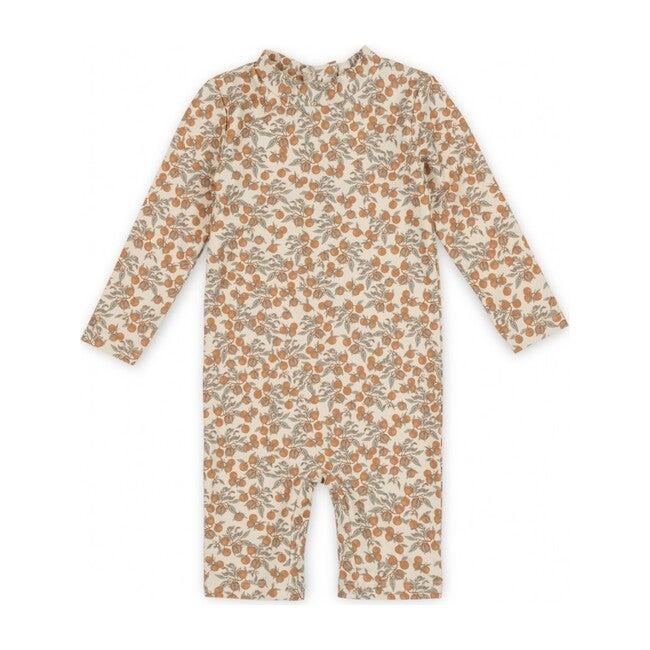 Aster Unisex Uv Suit, Orangery Beige