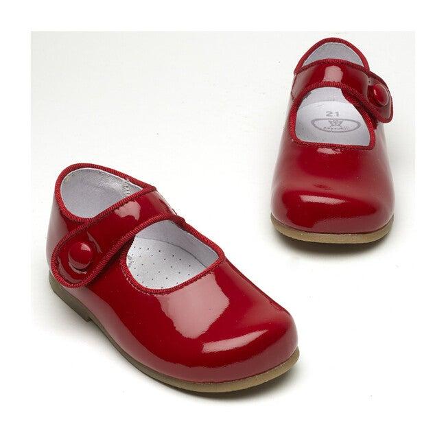 Catalina Mary Jane, Red Patent