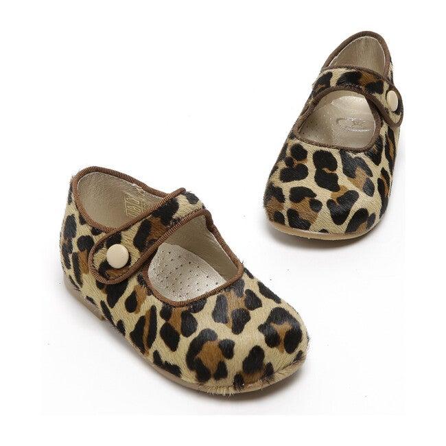 Catalina Mary Jane, Leopard