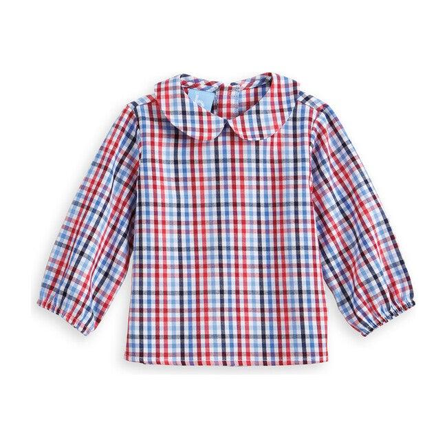 Thomas Shirt, Bennett Plaid