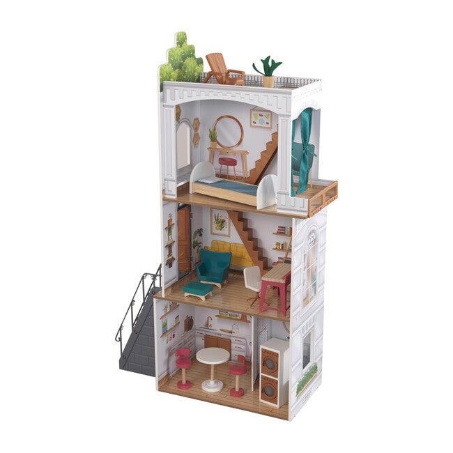 Rowan Dollhouse
