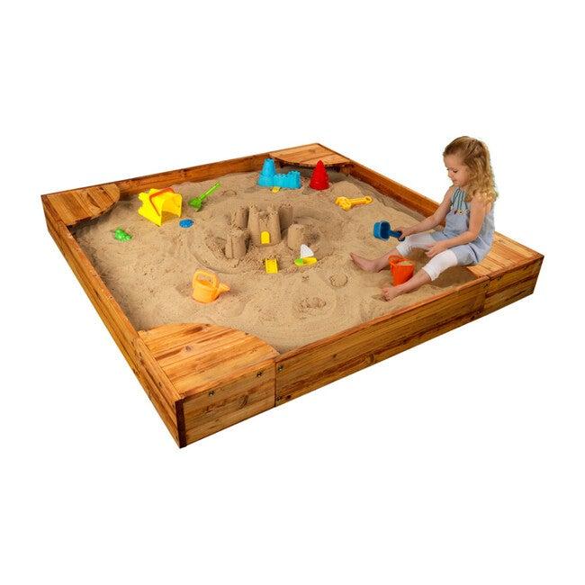 Backyard Sandbox, Honey