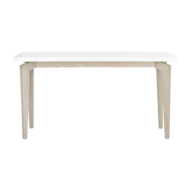 Josef Retro Lacquer Floating Top Console