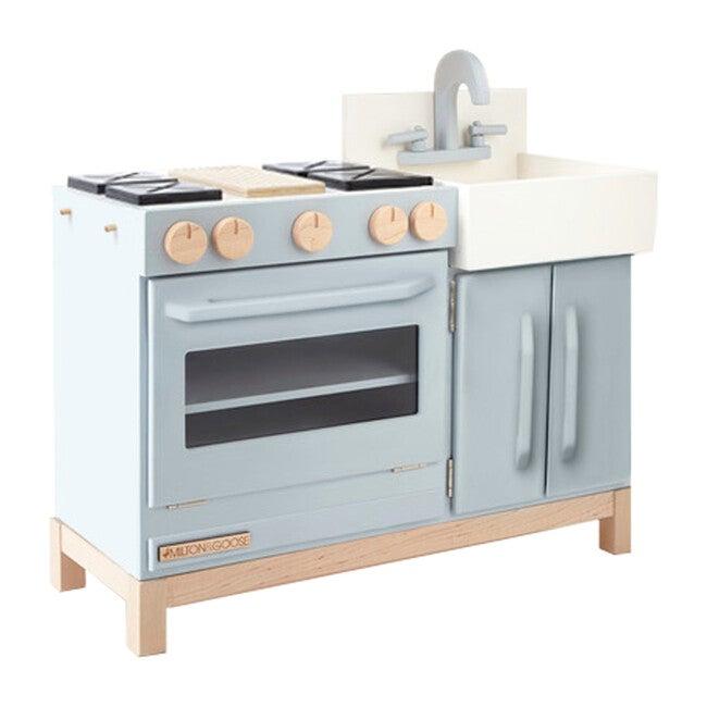 Essential Play Kitchen, Grey