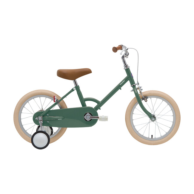 Little Tokyobike, Cedar Green