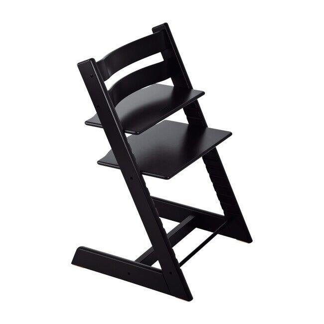 Tripp Trapp® Chair, Black