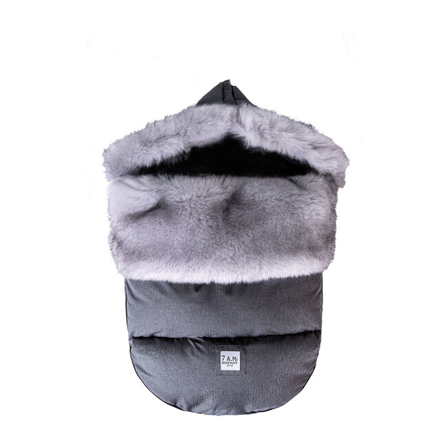Plush Pod, Tundra