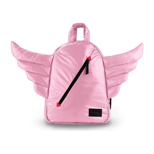 Mini Wings Backpack, Blush