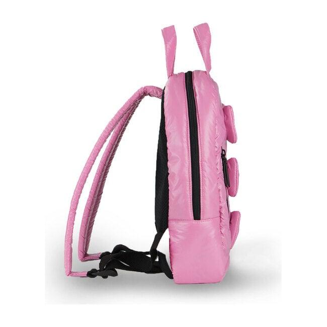 Mini Bows Backpack, Blush